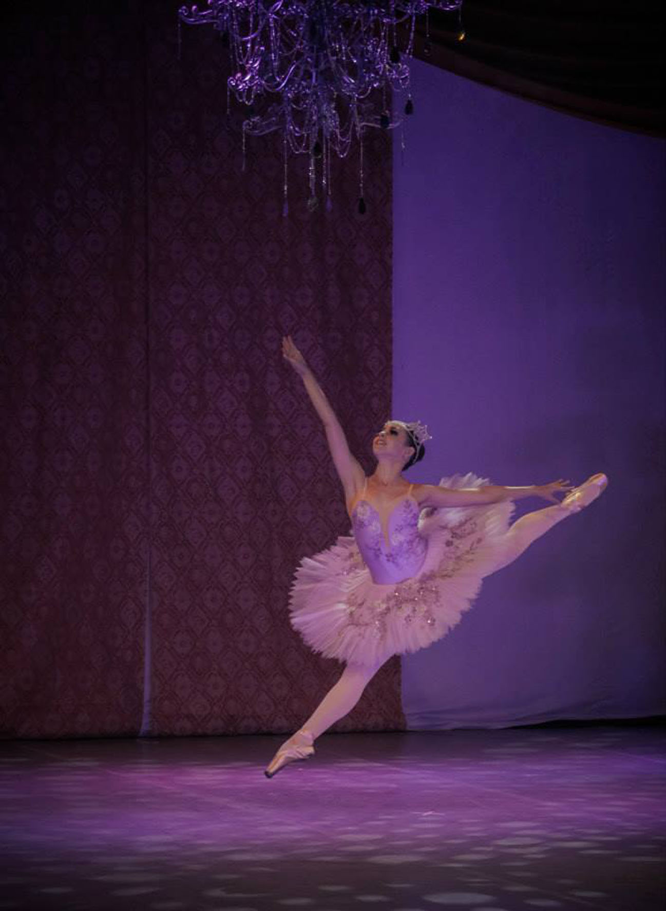 Clássicos do Ballet (Grupo de Ballet Studio de Danças / PE)
