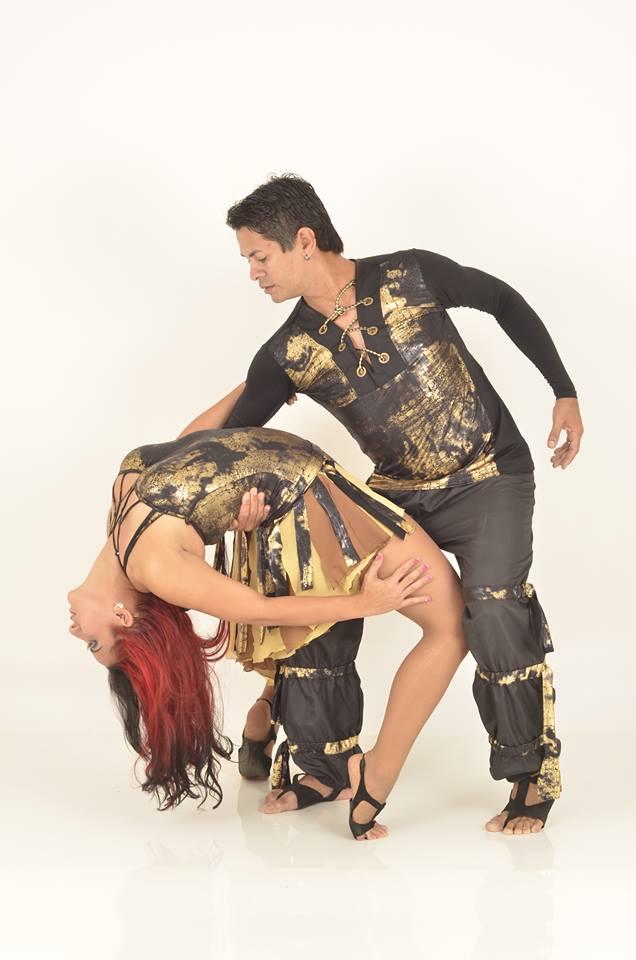 La Piel (Cia. Roberto Pereira Danças de Salão / PE)