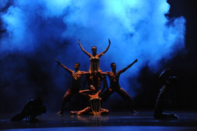 Criart Cia. de Dança – Olinda/PE