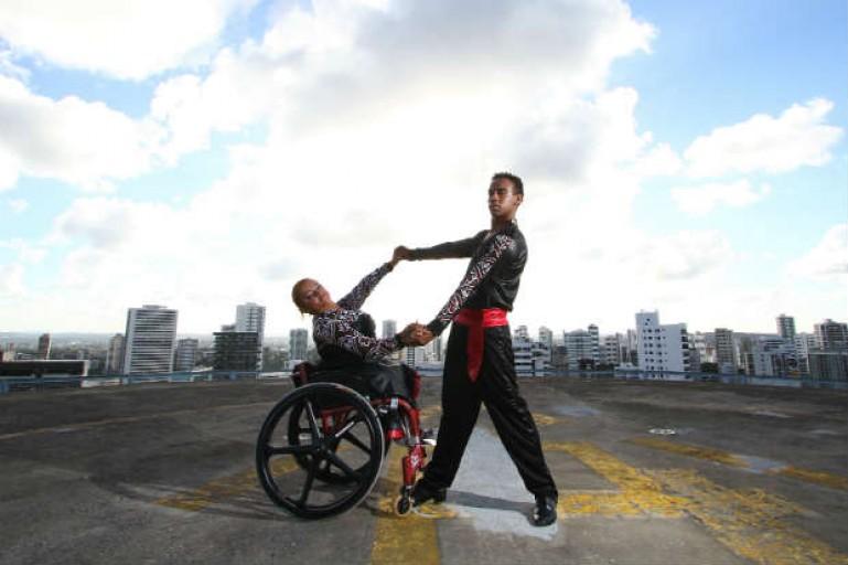 Cia. Cadências (Recife/PE)