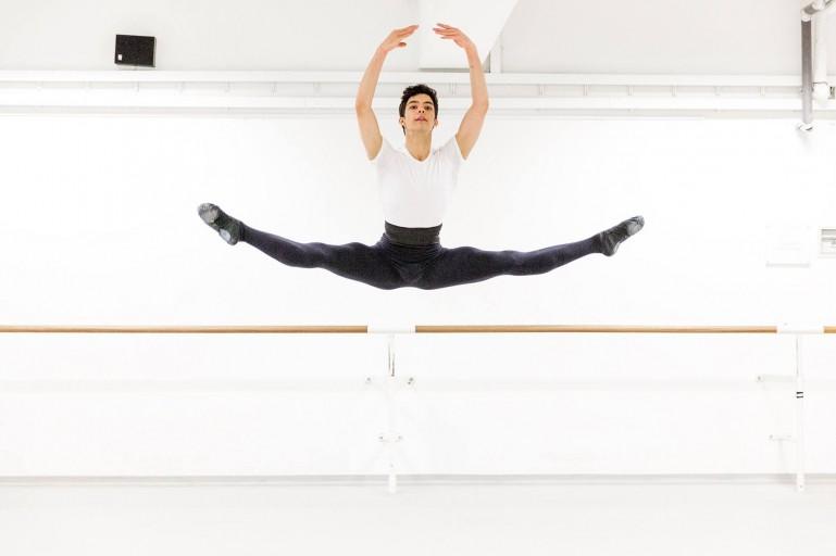 Ballet da Cidade do Recife – Recife/PE