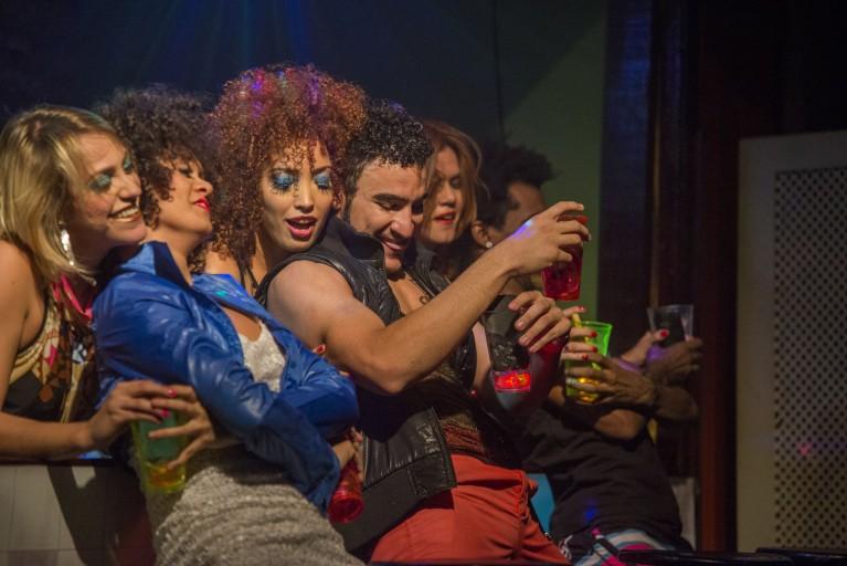Grupo Experimental (Recife/PE)