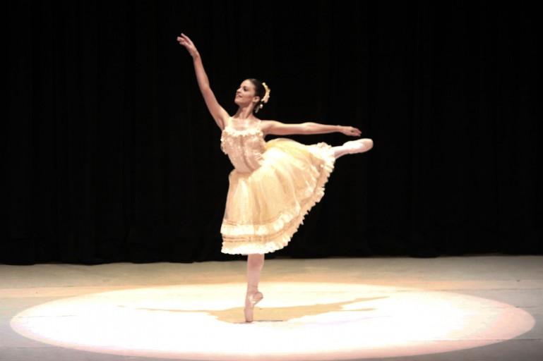 Ballet Cláudia São Bento (Recife/PE)